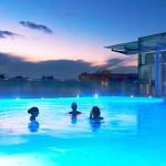 Spa bath treatments that will make you feel incredible!