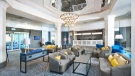 Dartford Hilton Hotel