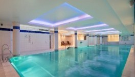Escape Spa Hilton Cardiff