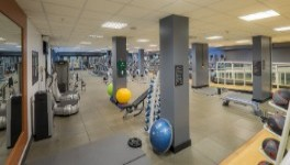 Essence LivingWell Health Club