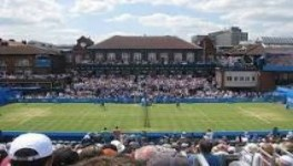 The Queens Club
