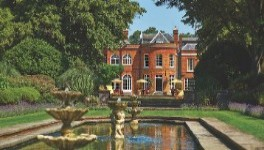 The Royal Berkshire hotel