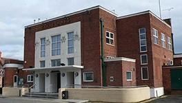 Nantwich Civic Hall