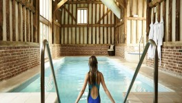 The Gainsborough Health Club & Spa