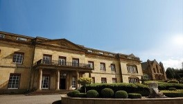 Shrigley Hall Hotel & Spa