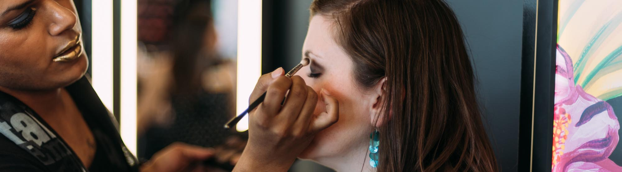 Professional Makeover | Photoshoot Makeover Packages | INP
