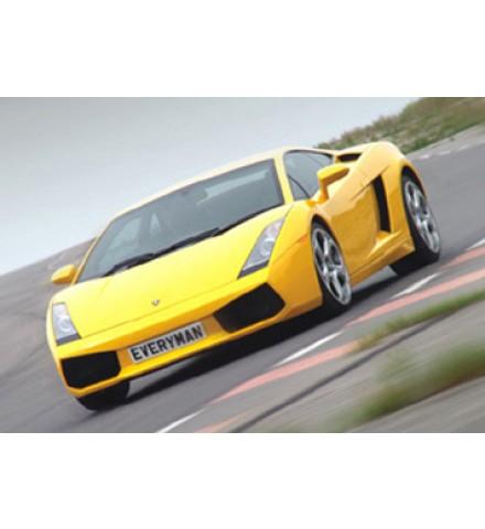 Lamborghini Gallardo Experience