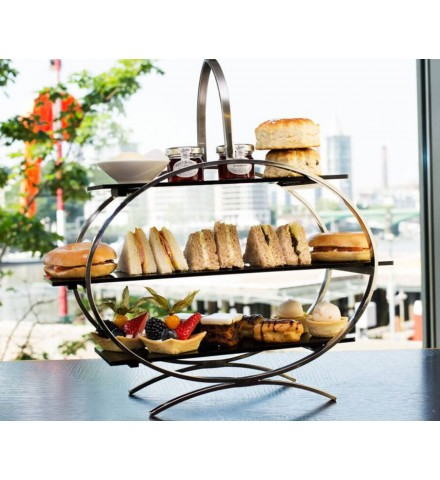 Afternoon Tea & Spa Day Escape Sandwiches