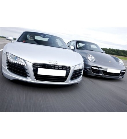 Audi-R8-Vs-Porsche-GT3-RS