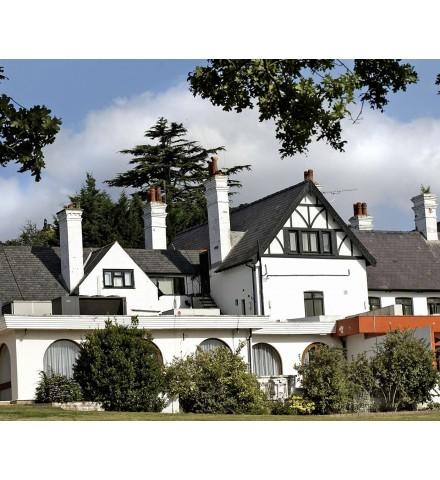 Luxury Surrey Spa Day Exterior