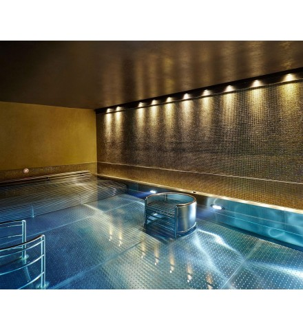 Rest & Refresh Midweek Spa Day Pool