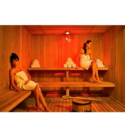 Express Couples Spa Day