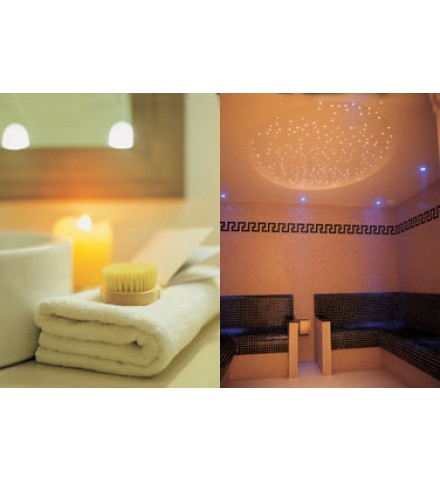 Relax in style at the 5 star radisson hotel