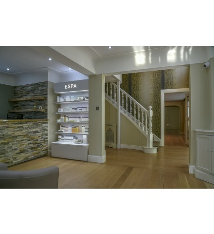 Luxury Carnatic Spa Day Liverpool