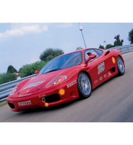 Ferrari/Rally Experience