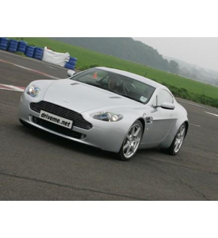 Aston Martin Experience for 2