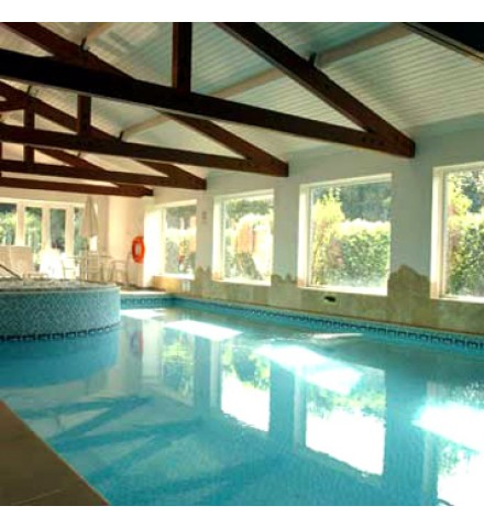 Dower House Pool