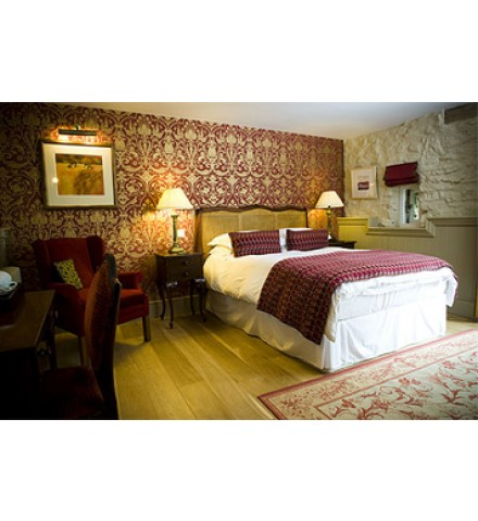 Luxury Boutique Hotel Break Pembrokeshire