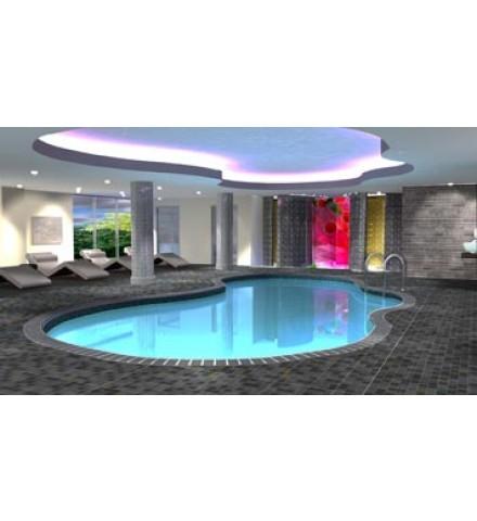 London Hilton Spa Day