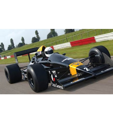 Formula One Experience
