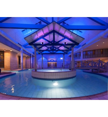 Gloucester-One-Night-Spa-Break-Pool