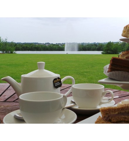 Marlow Crowne Plaza Sparkling Afternoon Tea and Spa Treatment for Two Tea