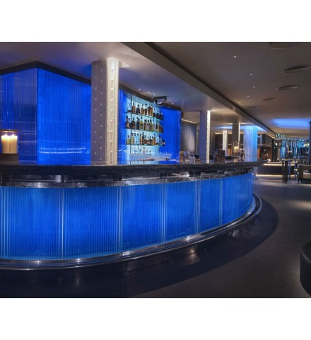 Inner City Escape Spa and Dine Mayfair Bar
