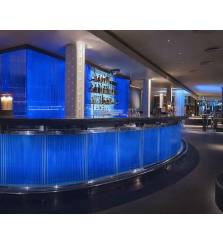 Inner City Escape Spa and Dine Mayfair Bar