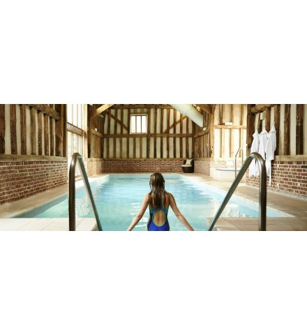 Suffolk Full Day Indulge Pamper Day for Two