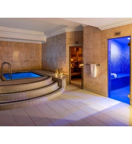 Urban Retreat Spa and Dine Radisson London Heathrow