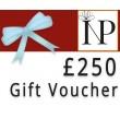 £250 Gift Voucher Main