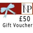 £50 Gift Voucher Main