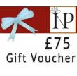 £75 Gift Voucher Main