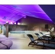 Spa Break for 2 in Cornwall Pool