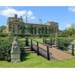 Luxury Spa Break in Wiltshire at Bowood Hotel and Spa Exterior