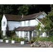 Woodland Hotel Break for Two Exterior Close