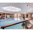 Romantic Spa Escape for Two Belfast Pool