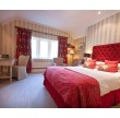 Hotel Break for Two Derbyshire Bedroom