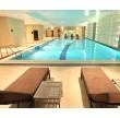 Mother's Day Spa Day & Afternoon Tea at the Holiday Inn Pool