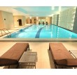 Romantic One Night Escape for Two Pool