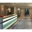 Hotel Break for Couples Wiltshire Lobby