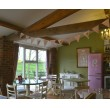 Afternoon Tea and Spa for 2 (East Midlands) Dine