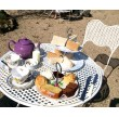 Afternoon Tea and Spa for 2 (East Midlands) Out