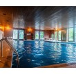 Shropshire Spa Break for Two Pool