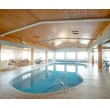 Spa Break for Two Newquay Pool