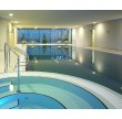 Hotel Break for Couples Wiltshire Pool