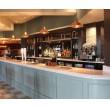 Spa Break for Two Hinckley Bar