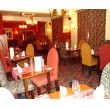 Hotel Break for Two in Burton upon Trent Dining
