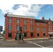 Hotel Break for Two in Burton upon Trent Exterior