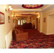 Hotel Break for Two in Burton upon Trent Lobby